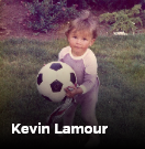 Kevin Lamour
