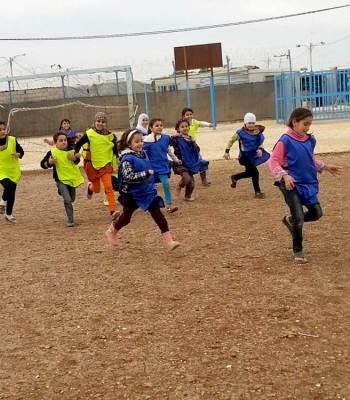 Spirit of <b> Soccer </b>