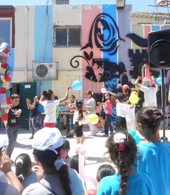 Inclusive <b>education</b> for the children of <b>East Jerusalem</b>