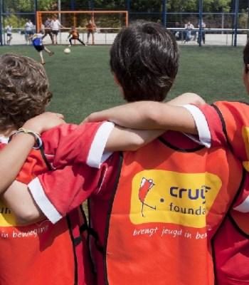 <b>Johan Cruyff</b> Foundation