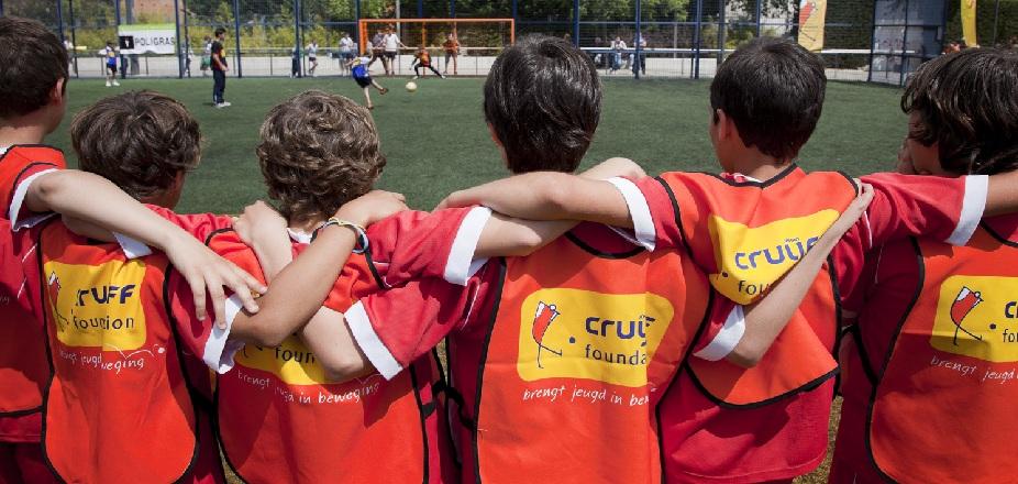 The Cruyff foundation