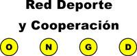 Logo Red Deporte y Cooperacion