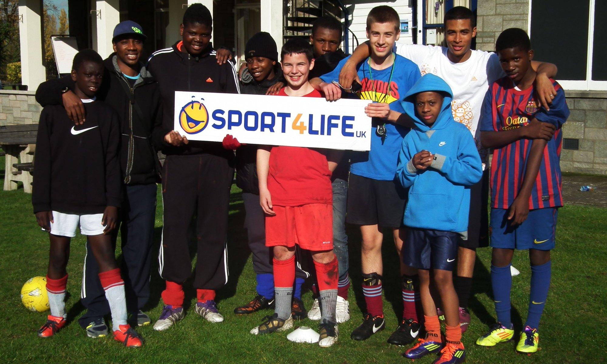 Sport 4 Life image