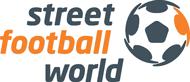 Logo streeetfootballworld