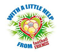 Logo Fooball Friends