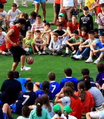 Football <b>Friends </b>