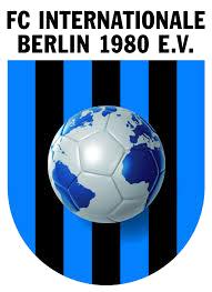 Logo FC Internationale Berlin 1980 EV
