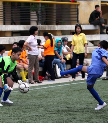 <b>Football for All</b> in Vietnam