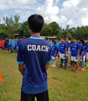 <b>Football United</b> Myanmar