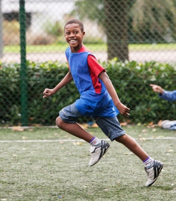 From Sport to Work in the heart of disadvantaged neighbourhoods