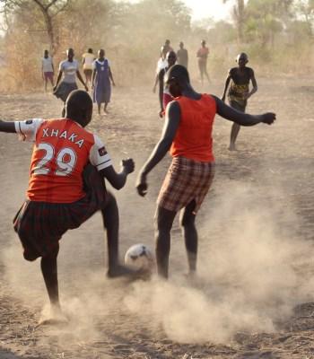 Children on the Move Uganda