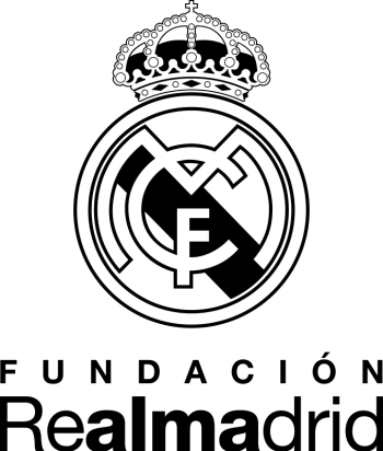 Logo - Real Madrid Foundation