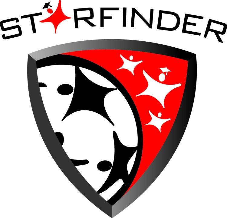 Logo - Starfinder Foundation