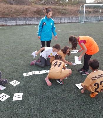 Social-sports schools in Europe