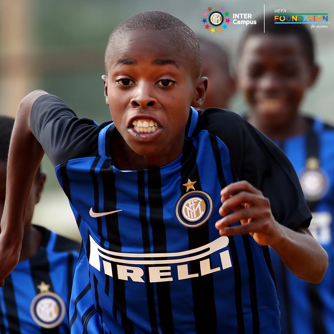 """©Contigo Media for Inter Campus"". - Cameroon"