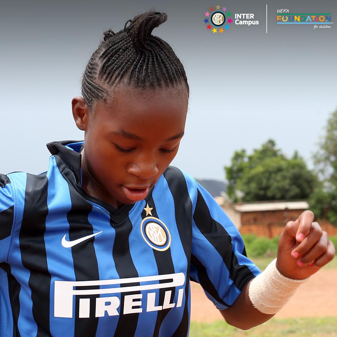 """""""©Contigo Media for Inter Campus"""". - Congo"""