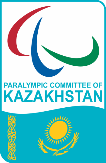Logo - National Paralympic Committee of Kazakhstan