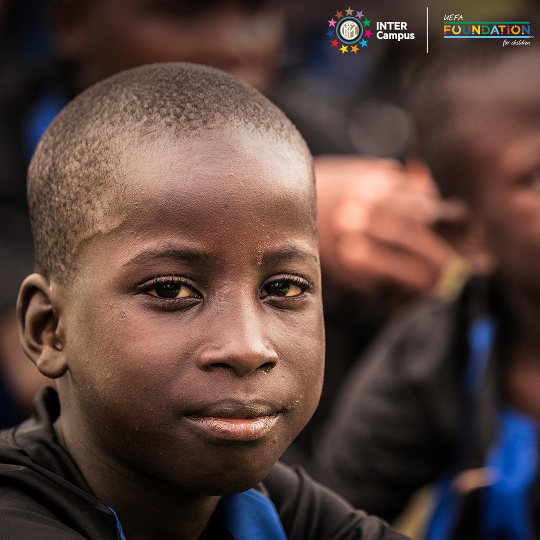 """""""©Contigo Media for Inter Campus"""". Uganda"""