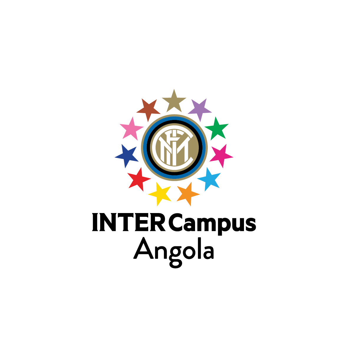 Logo - InterCampus Angola