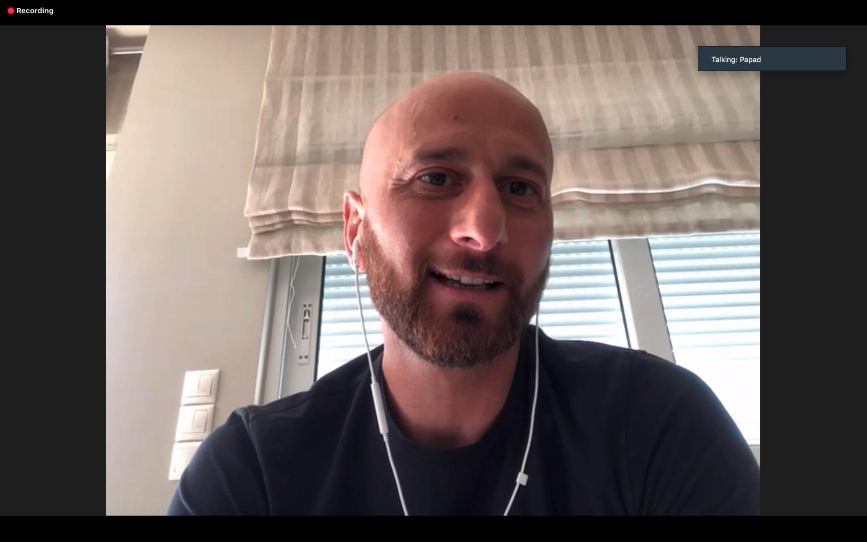 WRD - Screenshot Papadopoulos