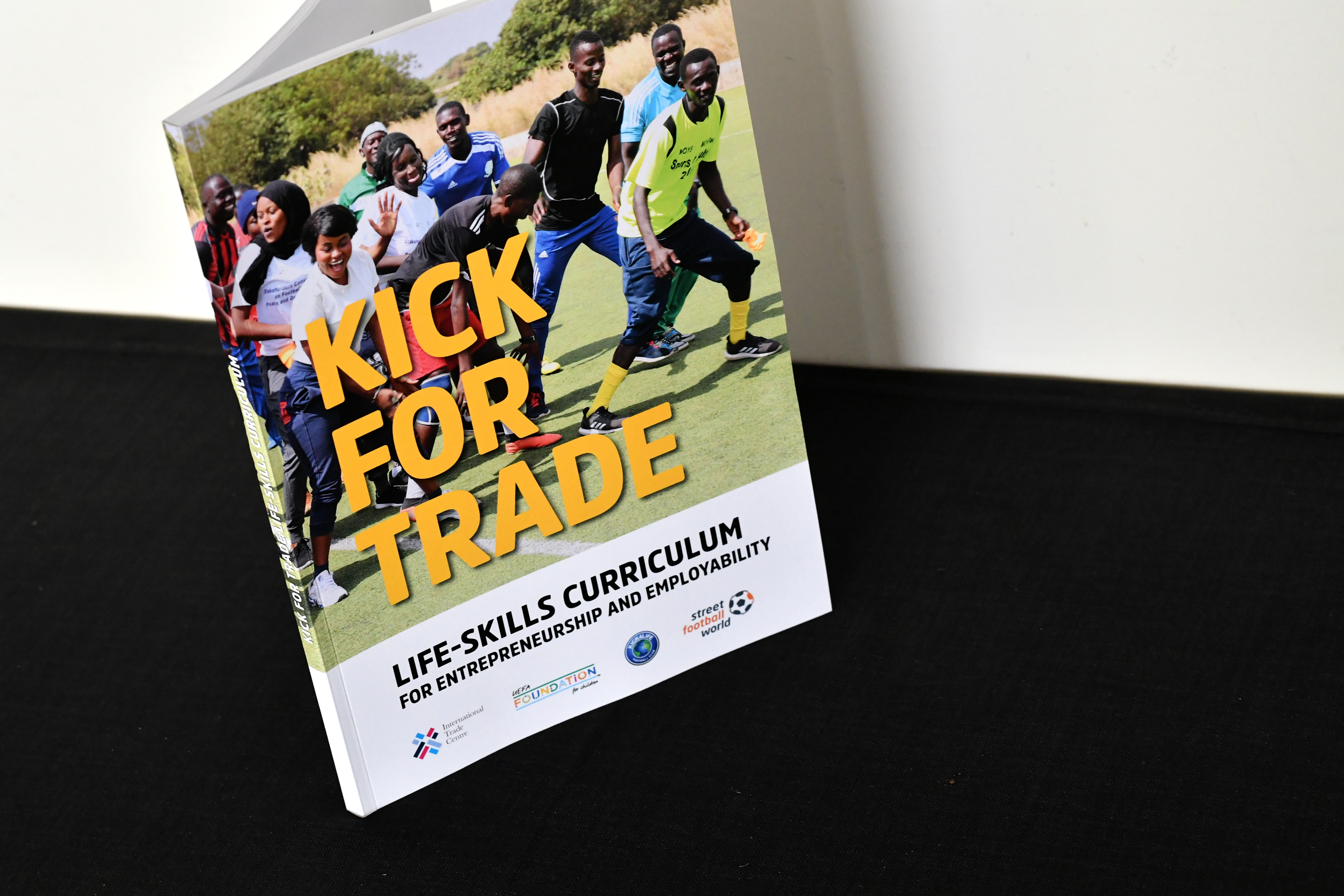 Kick for trade Toolkit