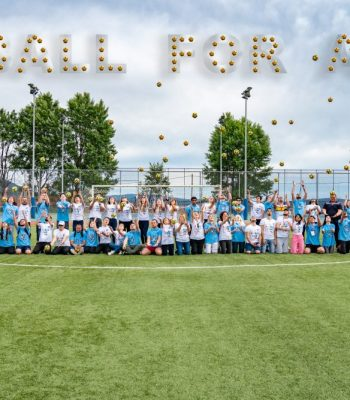 Adopt a Ball for All