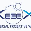 KeeeX logo