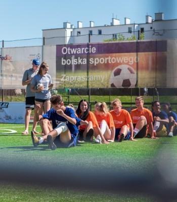 Football3 Empower Girls