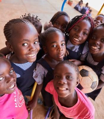 Future Leaders of Kalebuka