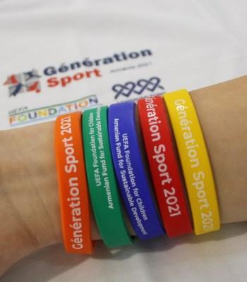 Generation Sport 2021
