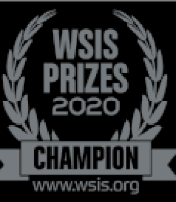 The UEFA Foundation for Children and KeeeX win WSIS Prize 2021