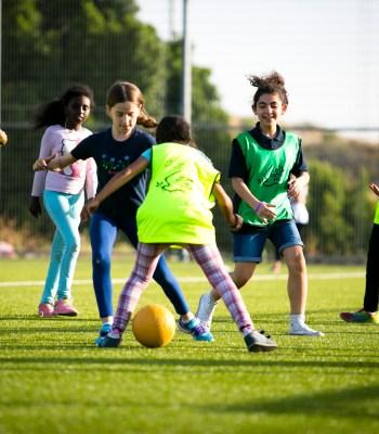 2021 UEFA Foundation for Children awards announcement